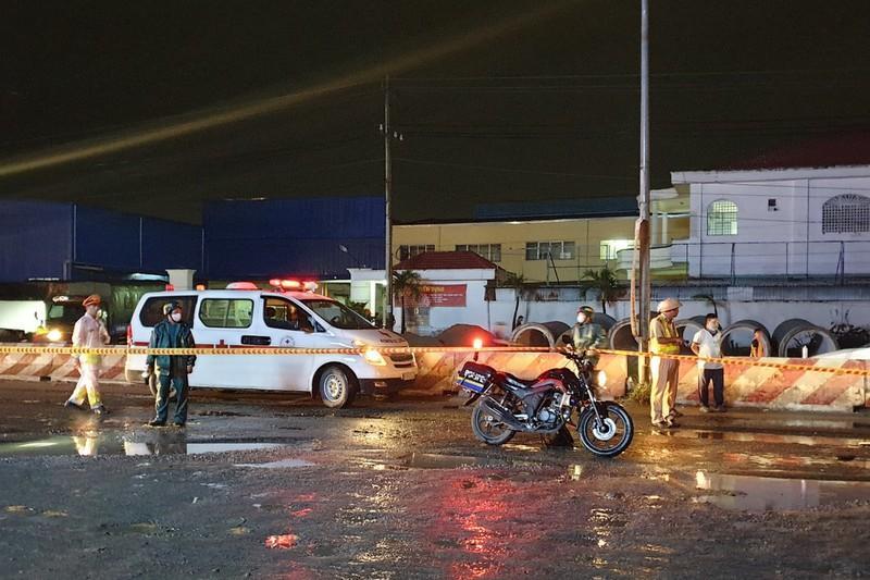 Bình Dương: 1 buổi chiều, 5 người chết vì tai nạn giao thông - ảnh 1