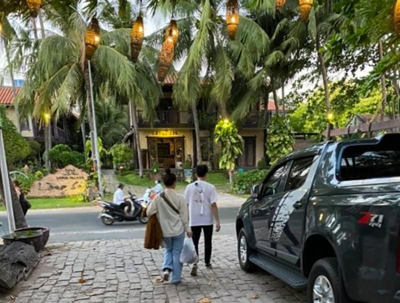Từ chối cách ly, 2 du khách từ Daegu rời resort Phan Thiết - ảnh 1