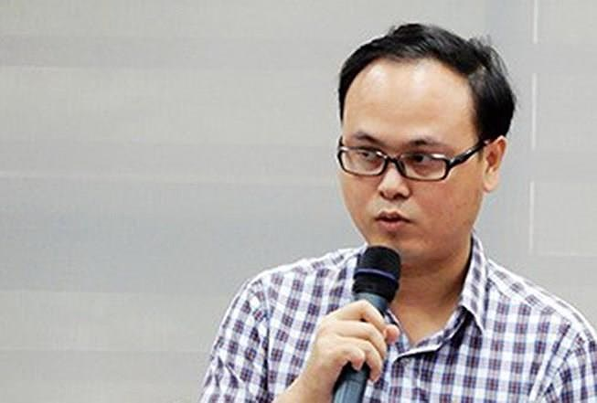 Ông Trần Văn Mẫn xin thôi việc tại Sở KH&ĐT Đà Nẵng - ảnh 1
