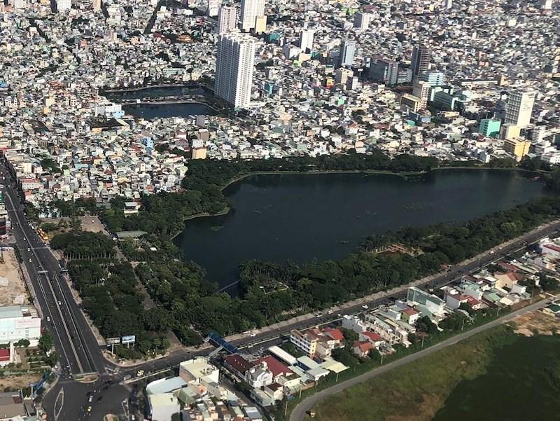Đà Nẵng tính hoàn trả tiền chuộc lại đất công viên 29-3 - ảnh 2