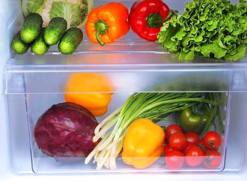Mẹo lưu trữ rau, củ, quả tươi được lâu trong mùa dịch - ảnh 12