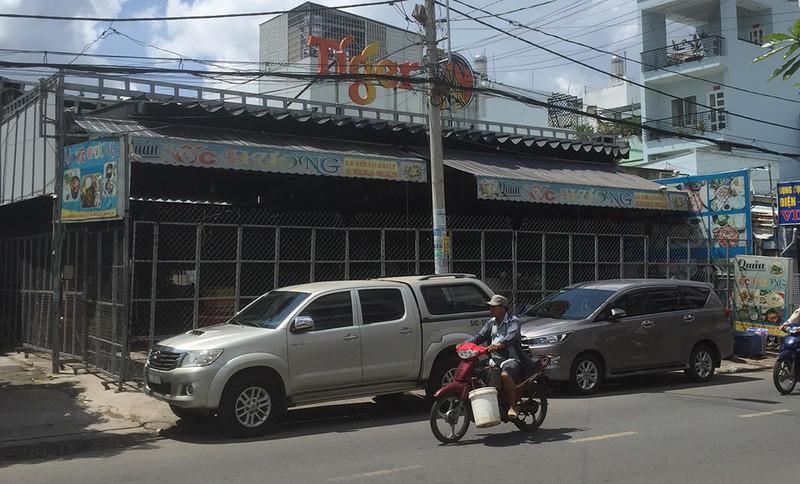 Khởi tố vụ 200 giang hồ hỗn chiến ở Bình Tân - ảnh 2