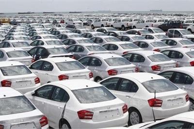 Ngành công nghiệp xe hơi lao đao
