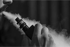 Cai nghiện bằng thuốc lá điện tử và cái kết bất ngờ