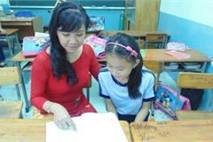 Ho Chi Minh City trains teachers who going to teach new textbooks