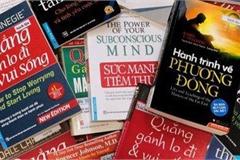 Khuyến cáo người tiêu dùng khi mua sách trên mạng xã hội