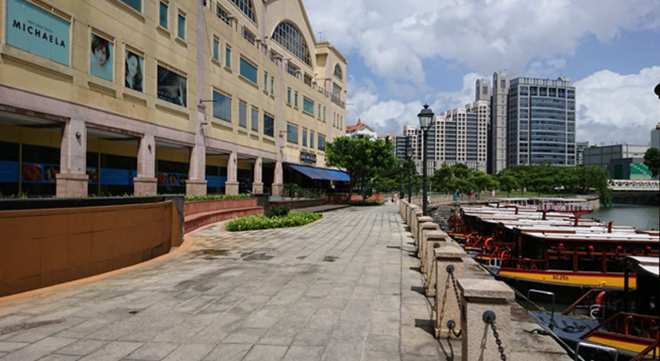 146 công dân Việt Nam bị kẹt ở Singapore không biết về nước bằng cách nào - ảnh 1