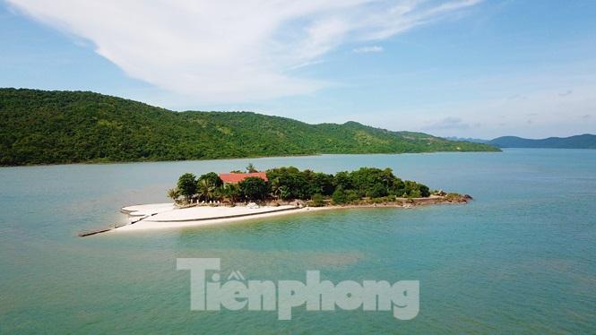 """Hàng loạt đảo trên vịnh Bái Tử Long bị các đại gia chiếm làm """"vương quốc"""" riêng - ảnh 5"""