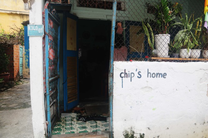 """Cận cảnh những khu tập thể """"ổ chuột"""", nguy cơ đổ sập ở trung tâm Đà Nẵng - ảnh 10"""