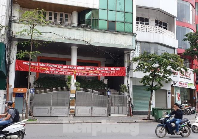 Dịch COVID-19 làm lung lay giá trị đất vàng tại Hà Nội như thế nào? - ảnh 4
