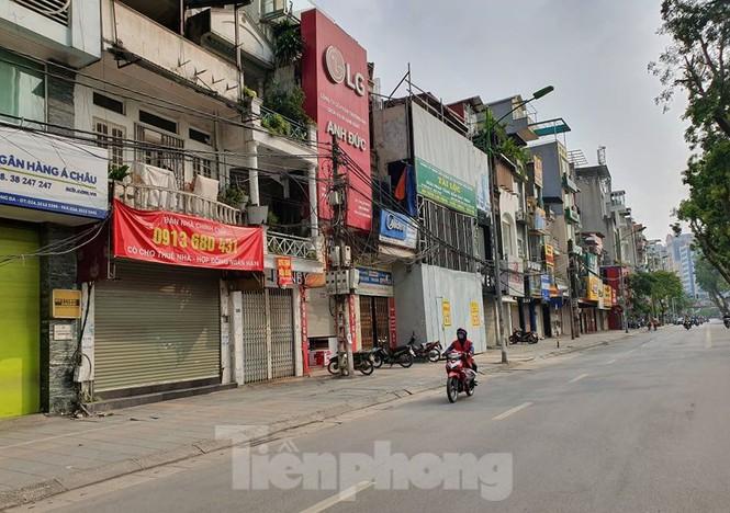 Dịch COVID-19 làm lung lay giá trị đất vàng tại Hà Nội như thế nào? - ảnh 1