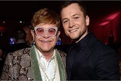Danh ca Elton John: Đời tôi nhiều cảnh ma túy, sex hơn trong phim
