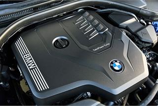 Xe sang Jaguar Land Rover sắp được trang bị động cơ BMW?