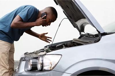 Các triệu chứng cho thấy ôtô bị lỗi bộ điều khiển động cơ