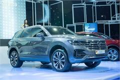 Tổng cục Hải quan muốn tiêu hủy xe Volkswagen gần 4 tỷ có 'đường lưỡi bò'