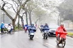 Nghe VietNamNet: Đêm nay gió mùa về, miền Bắc đón mưa rét