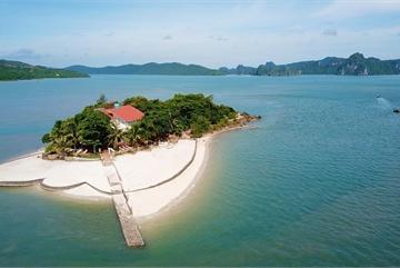 'Biệt khu, biệt phủ' trái phép trên vịnh Bái Tử Long: Những miếng bánh được chia