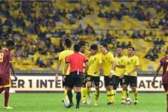 Nghe VietNamNet: Đội tuyển Malaysia chốt danh sách 23 cầu thủ đấu Việt Nam