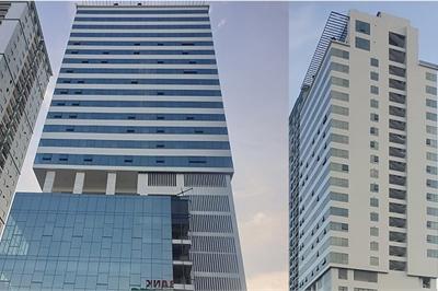 Quảng Ninh 'lúng túng' xử lý cao ốc xây vượt phép 5 tầng