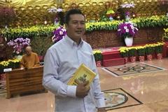 Nghệ sĩ Phạm Lân của Dàn nhạc giao hưởng HBSO qua đời ở tuổi 52