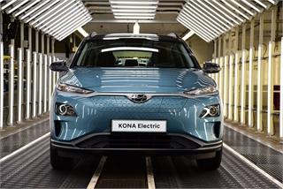 Hyundai tham vọng trở thành nhà sản xuất xe điện lớn nhất tại châu Âu
