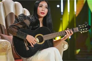 'Nữ hoàng phòng trà' nhớ về NSND Y Moan và nhạc sĩ Trần Tiến với nhóm Du ca đồng đội