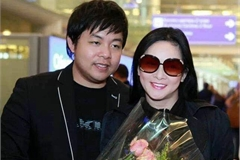 Vì sao fan Như Quỳnh đòi tẩy chay Quang Lê?