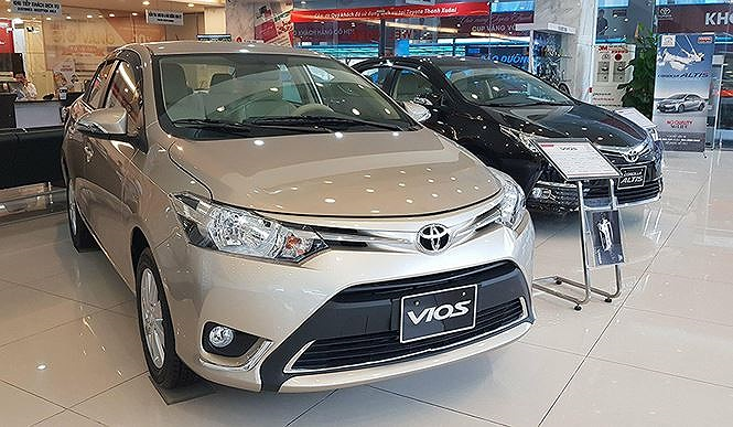 Những mẫu xe 'hot' gặp lỗi phải triệu hồi tại Việt Nam trong nửa đầu 2019 - ảnh 5