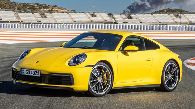 Top 10 mẫu xe được sử dụng lâu nhất - ảnh 3