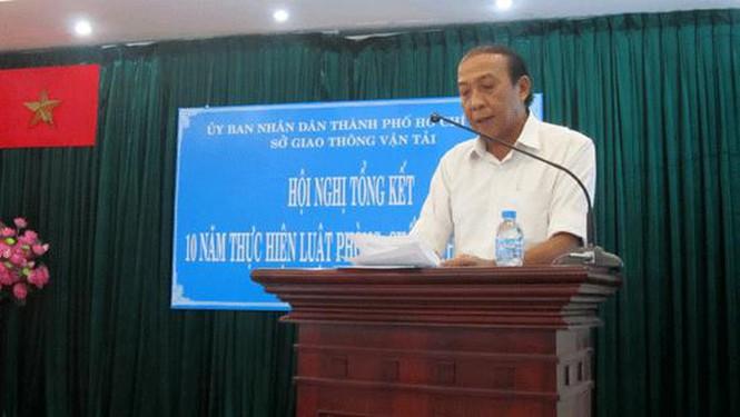 Giám đốc Sở GTVT TPHCM nói về vụ bổ nhiệm sai hàng loạt cán bộ - ảnh 2