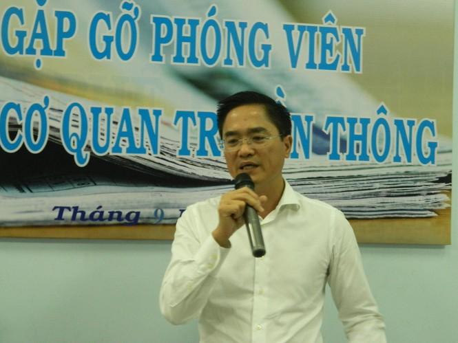 Giám đốc Sở GTVT TPHCM nói về vụ bổ nhiệm sai hàng loạt cán bộ - ảnh 1