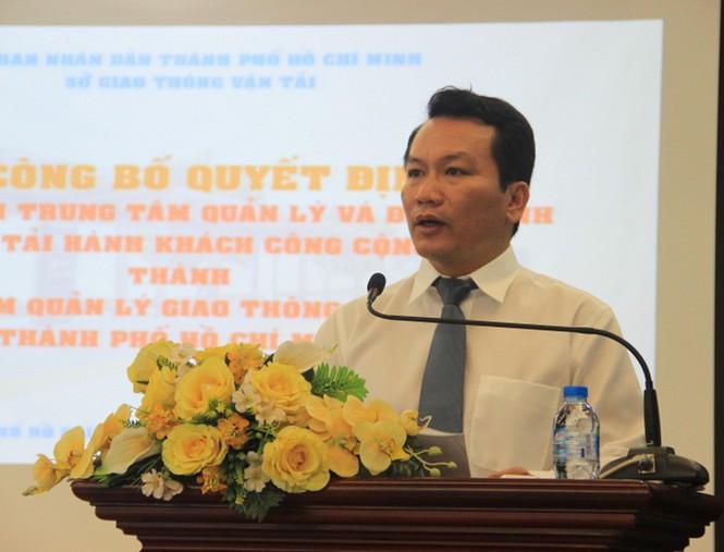Giám đốc Sở GTVT TPHCM nói về vụ bổ nhiệm sai hàng loạt cán bộ - ảnh 3