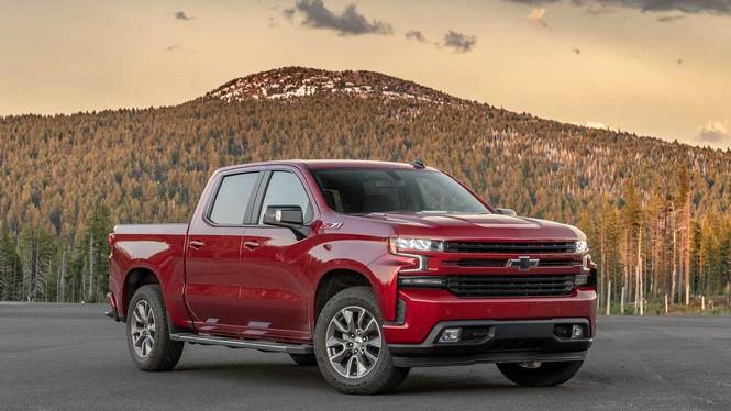 Top 10 mẫu xe bán chạy nhất tại Mỹ năm 2019 - ảnh 8