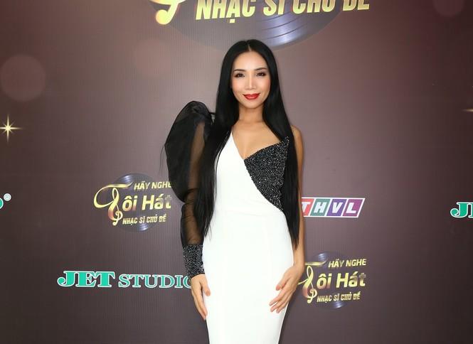 'Nữ hoàng phòng trà' nhớ về NSND Y Moan và nhạc sĩ Trần Tiến với nhóm Du ca đồng đội - ảnh 1