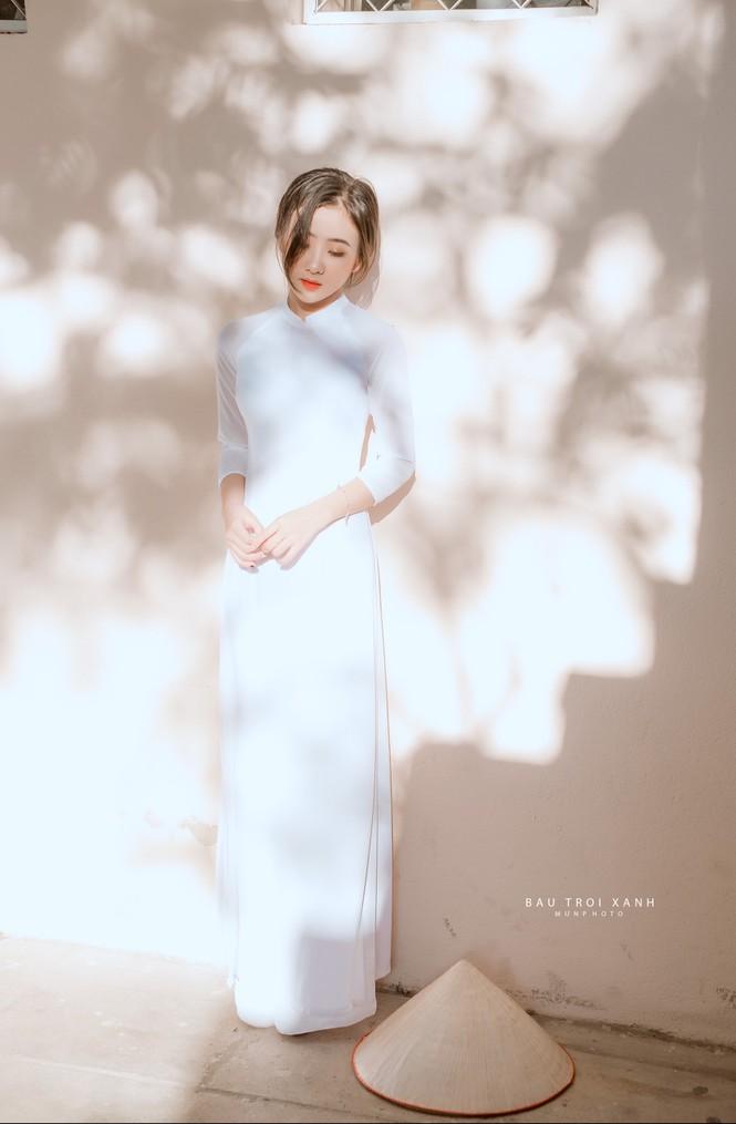 Xao xuyến trước vẻ đẹp tinh khôi của bông hồng xứ Nghệ - ảnh 6