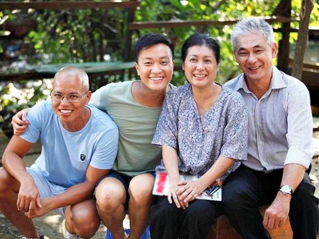 Là 'bố của Mỹ Tâm', vệ sĩ của showbiz Việt nhưng Tùng Yuki muốn không ai biết tới khi mất - ảnh 4