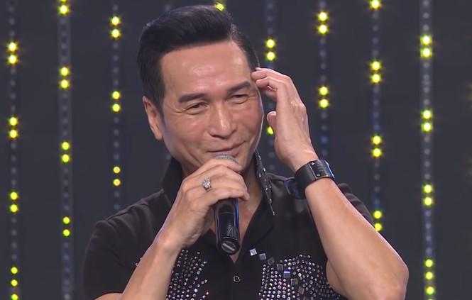 Danh ca Nguyễn Hưng lần đầu tiết lộ 2 điều chưa bao giờ nói với vợ - ảnh 1