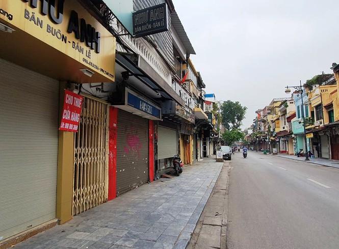 Dịch COVID-19 làm lung lay giá trị đất vàng tại Hà Nội như thế nào? - ảnh 8
