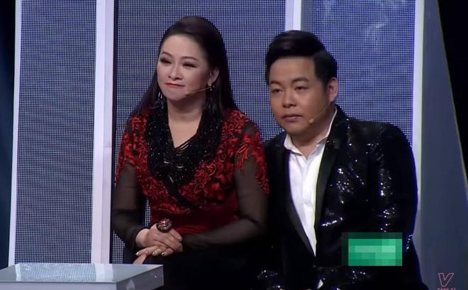 Vì sao fan Như Quỳnh đòi tẩy chay Quang Lê? - ảnh 2