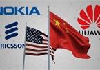 Washington tính mua lại Ericsson và Nokia để đối đầu với Huawei