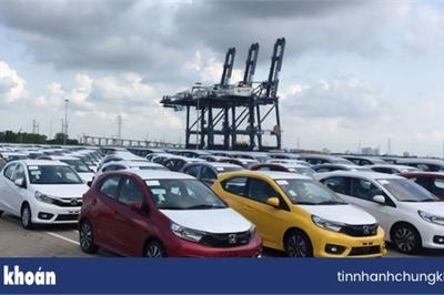Dân chuộng xe nhập, ô tô giá rẻ dưới 500 triệu đồng ồ ạt vào Việt Nam