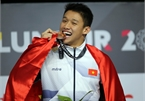 Nguyen going for gold at SEA Games