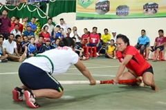 Dak Lak triumph in National Sports Festival for Ethnic Minorities