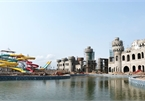 Biggest water park in Hanoi to open in June