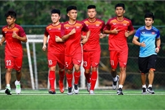 Vietnam drawn in U18 group dof death