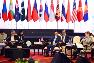 Vietnam stresses UNCLOS compliance in ASEAN regional forum