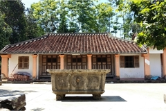 Ancient Lộc Yên Village recognised a national relic