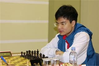 Liêm advances in World Cup, Khôi becomes Grandmaster