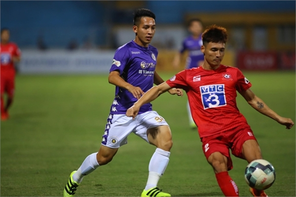 Finishing second would be a failure for Hanoi