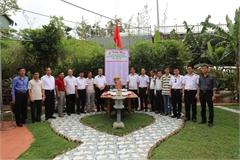 Memorial service honours martyrs of Gac Ma Reef